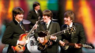 "Wien - ""All you need is Love - Das Beatles Musical"""