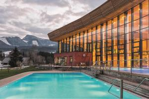 Grimming Therme, Bad Mitterndorf