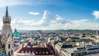 Wien Städtereisen Sommer Österreich HOFER REISEN