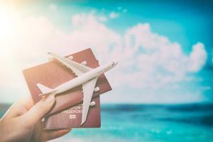 Flugreisen HOFER REISEN
