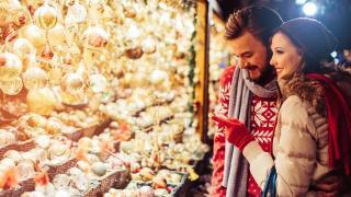 Advent- & Christkindlmärkte