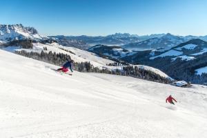 © SkiWelt Wilder Kaiser - Brixental / Tim Marcour