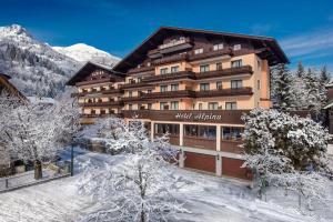 Hotel Weismayr Hofer Reisen