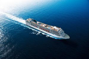 Schlager auf See - Kreuzfahrt