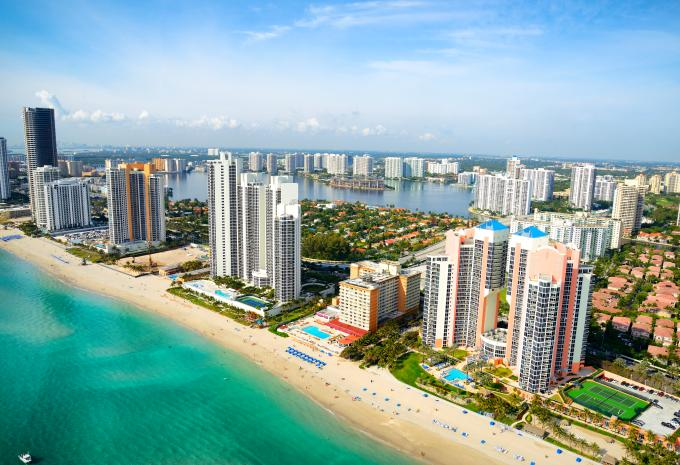 Mini Kühlschrank Hofer : Florida rundreise hofer reisen