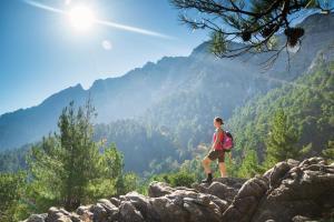 Tipps & Tricks rund ums Wandern