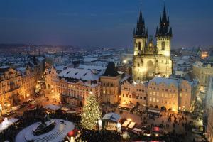 Advent in Prag - Busreise