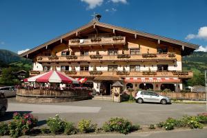 Hof Gastein Hotel Sonnenhof