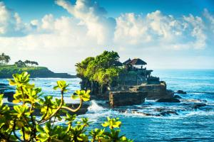 Indonesien - Segelkreuzfahrt