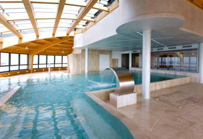 Laguna Palace Hotel Grado Hofer Reisen
