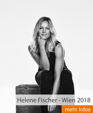 Helene Fischer - Wien 2018