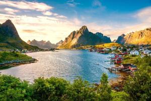 Norwegen - Rundreise