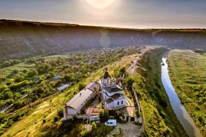 Moldawien - Rundreise