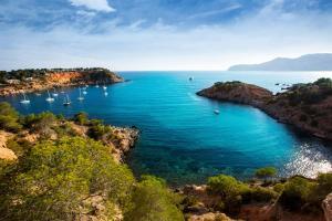Ibiza - Fly & Drive