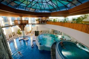 Sterne Hotel Ungarn Therme