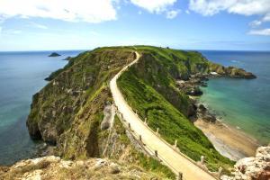 Inseln Jersey & Guernsey - Rundreise Kanalinseln