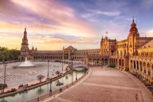 Toledo & Andalusien - Rundreise