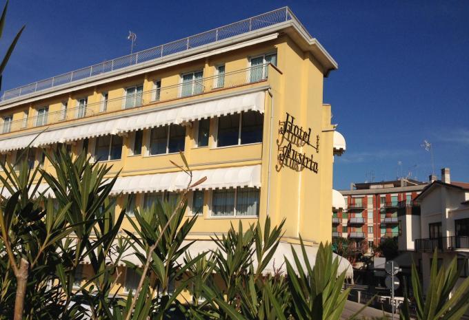 Hotel Mit Hund Italien Adria