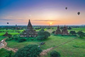 Myanmar & Vietnam - Rundreise