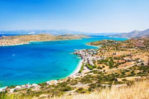 Kreta - Sternfahrt