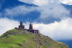 Kaukasus - Rundreise