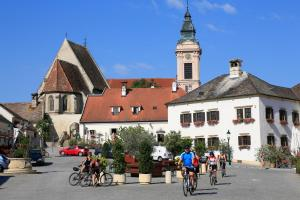 Neusiedler See - Radtour