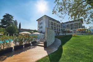 Hotel Villa Luisa, San Felice del Benaco