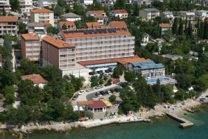Hotel Mediteran, Crikvenica