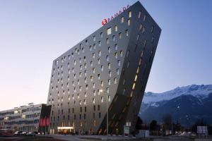 Hotel Ramada Innsbruck Tivoli, Innsbruck