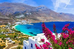 Griechische Inseln - Segelkreuzfahrt