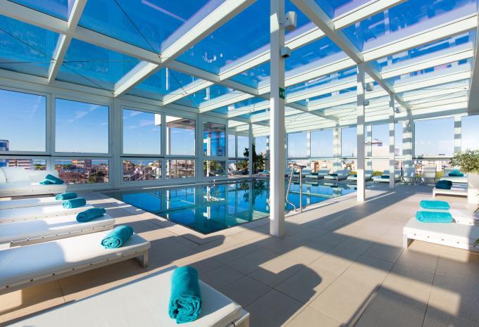 Hotel Florida Lignano Hofer
