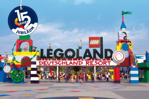 Adelsried - LEGOLAND® Deutschland Resort