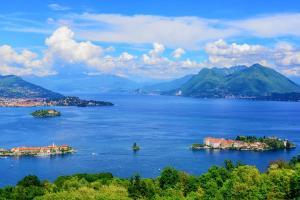 Lago Maggiore HOFER REISEN