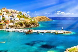 Kreta Griechenland Meer