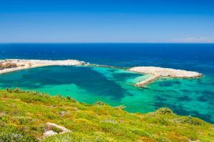 Kos Griechenland Strand