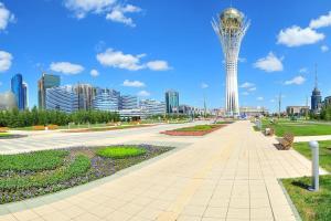 Kasachstan - Rundreise