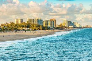 Florida - Fly & Drive