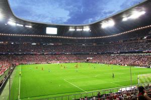 München - Heimspiel FC Bayern München - Ticket only