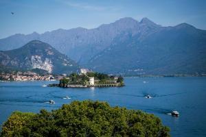 Lago Maggiore - Stresa