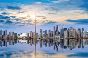 Toronto - City-Trip & Weihnachts-Shopping