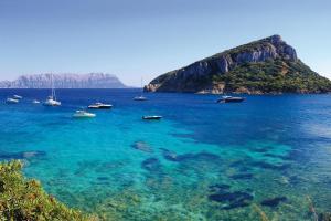 Sardinien - San Teodoro