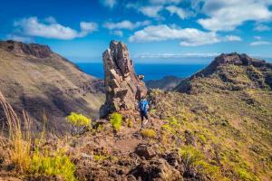 Gran Canaria - Wanderreise
