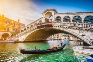 Gardasee & Venetien - Radtour