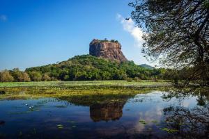 Sri Lanka - Rundreise & Baden