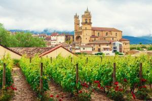 La Rioja & Baskenland - Rundreise