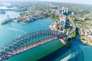 Australien & Neuseeland - Kreuzfahrt