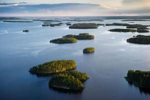 Helsinki & Saimaa-Seegebiet - Rundreise