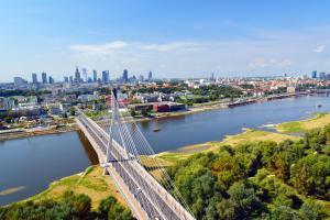 Polen - Busreise