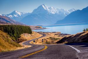 Neuseeland - Rundreise
