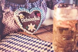 Oktoberfest München & Cannstatter Volksfest - Busreise